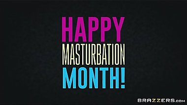 Brazzers - Happy Masturbation Month! - full video @ https://www.xvideos24x7.ml/2019/05/brazzers-happy-masturbation-month-casey.html