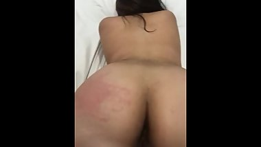 19 yo Latina tinder girl. Pussy so good I had to pull out