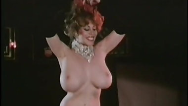 The Golden Age Of Porn: Kitten Natividad