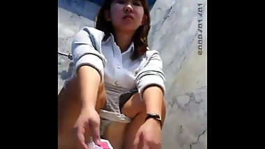 Thai Toilet Hidden Cam MEGA PACK