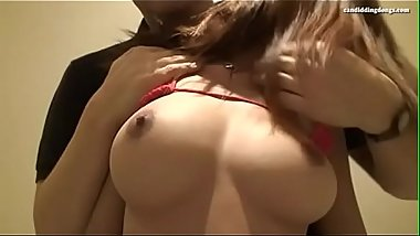 perfect tits thai groped