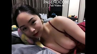 Beautiful Pinay Vanjill Esteban Sex Scandal 2019