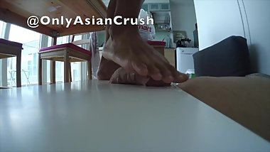 Indonesian cock crushing compilation