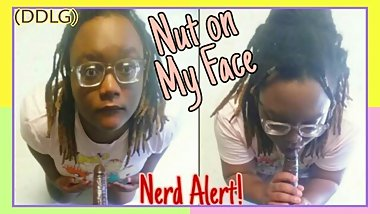 Nut on My Nerdy Face
