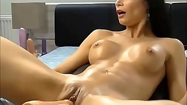 Hot Brunette Fucking Machine. Cams5.xyz -Go Now!