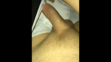 18 year old Snapchat cock flash