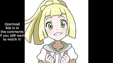 Lillie Joi (Pokemon #2)