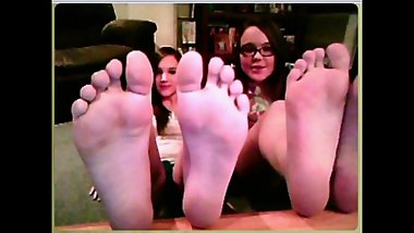 chatroulette girls feet 270