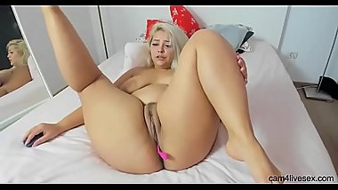 Chubby Showing Fat Ass And Huge Boobs Free Live Cam4LiveSex.com