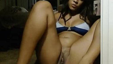 cam model uses a lighter that is bigger then my tiny cock sph
