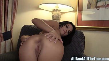Teen Anal Queen Adriana Chechik Loves To Get Ass Fucked