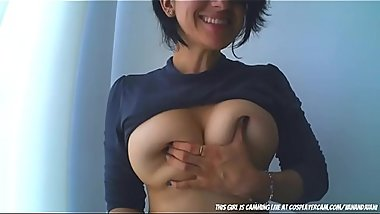 Latina Whore With Great Curves...
