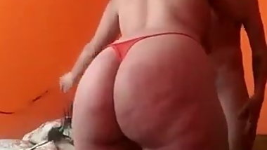 chilena tetona y culo grande anal 1 video