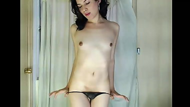 Sexy little girl on webcam Maria helena