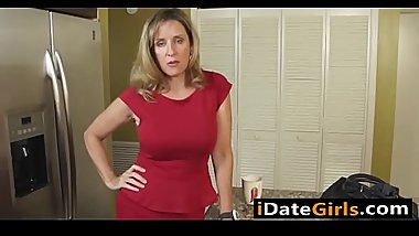 Aussie stepmom fucking her sleeping son - I meet my adult partner from &gt_  iDateGirls.com