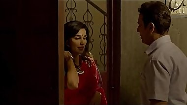FLORA SAINI SEX SCENE CITY OF DREAMS