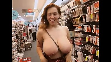 Busty Girls Reveals Her Boobs - Titdrop Compilation Part.16