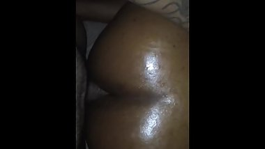BIG ASS ANAL to PUSSY FUCK