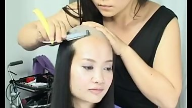 asian shave 2