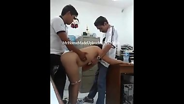 REALITY OFFICE PORN MY SECRETARY DO THIS IN MY OFFICE (BASED ON TRUE SCENE)