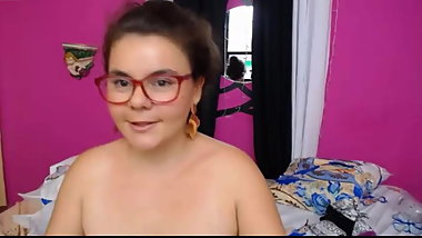 Sexy little girls on webcam Lorena Avila18