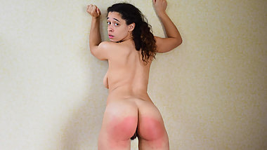 The Blackmail Series - Mackenzie Reed - ( Hot Spanking)