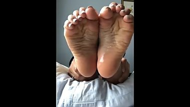 !!HOT!! Polynesian Teen Feet